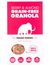 Berry & Almond Paleo Granola 285g (The Paleo Foods Co.)