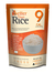 Low Calorie Rice, Organic 385g (Better Than)