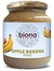 Apple & Banana Puree, Organic 350g (Biona)