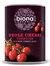 Whole Cherry Tomatoes 400g, Organic (Biona)