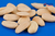Blanched Almonds 125g (Organic, Infinity Foods)
