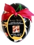 Small Almond & Sea Salt Caramel Easter Egg, Organic (Booja-Booja)