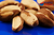 Brazil Nuts, Organic 1kg (Sussex Wholefoods)