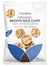 Wholegrain Brown Rice Chips, Organic 60g (Clearspring)