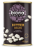 Butter Beans in Water, Organic 400g (Biona)