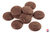 Cacao Liquor Buttons, Organic 500g (Sussex Wholefoods)