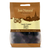 Carob Coated Brazil Nuts 250g (Just Natural Wholesome)