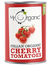 Cherry Tomatoes, Organic 400g (Mr Organic)