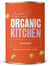 Chickpeas 400g, Organic (Organic Kitchen)