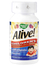 Alive! Children's Chewable Multi-Vitamin 30 Tablets (Nature's Way)