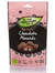 Raw Chocolate Covered Almonds, Organic 110g (Raw Chocolate Co.)