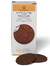 Chocolate & Orange Cookies, Organic 150g (Against The Grain)