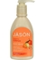 Citrus Satin Body Wash with Pump 900ml (Jason)