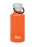 Classic Insulated Bottle Orange 400ml (Cheeki)