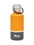 Classic Insulated Bottle Sunshine Grey 400ml (Cheeki)