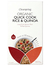Quick Cook Rice & Quinoa, Organic 250g (Clearspring)