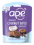Chocolate Coconut Bites 26g (Ape Snacks)