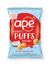 Thai Chilli Coconut and Rice Puffs 25g (Ape Snacks)