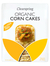 Clearspring Cakes & Crackers