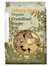 Crystallised Ginger, Organic 125g (Infinity Foods)