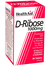 D-Ribose 1000mg Supplements, 90 Tablets (Health Aid)