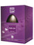 Dark 65% Chocolate Vegan Easter Egg, Organic 160g (Moo Free)