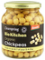 Demeter Chickpeas, Organic 350g (Clearspring)