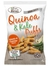 Quinoa & Kale Puffs with Jalapeno & Cheddar 113g (Eat Real)