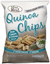 Quinoa Chips with Sour Cream & Chives 30g (Eat Real)