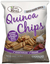 Quinoa Chips with Sundried Tomato & Roasted Garlic 30g (Eat Real)