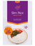 Slim Rice 200g, Organic (Eat Water)