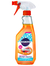 3 in 1 Kitchen Cleaner Spray 500ml (Ecozone)