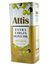 Greek Extra Virgin Olive Oil 5 Litres (Attis)