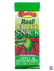 Real Fruit Snack Apple & Raspberry 15g (Frutina)
