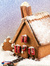 Gingerbread House - Recipe