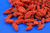 Organic Goji Berries 100g (Pearls of Samarkand)