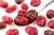 Selected Cranberries sweetened with Apple Juice, Organic 500g (Sussex Wholefoods Gourmet)