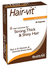 HairVit Supplements, 30 Capsules (Health Aid)