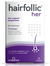 Hairfollic Her, 60 Tablets (Vitabiotics)