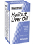 Super Halibut Liver Oil 90caps (Health Aid)