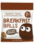 Hazelnut & Cacao Breakfast Balls, 45g (The Protein Ball Co.)