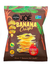 Hickory BBQ Banana Chips 23g (Banana Joe)