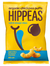 Chickpea Puffs - Salt & Vinegar Vibes, Organic 22g (Hippeas)