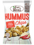 Hummus Chips Chilli Cheese 135g (Eat Real)
