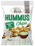 Hummus Chips Creamy Dill 135g (Eat Real)