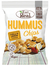 Hummus Chips Lemon Chilli 135g (Eat Real)