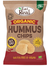 Hummus Chips Sea Salt 100g, Organic (Eat Real)