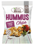 Hummus Chips Tomato Basil 135g (Eat Real)
