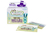 Natural Baby Gum & Tooth Wipes, 25 sachets (Jack N Jill)