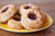 Jammy Dodger Cakes - Recipe